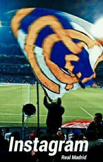 Instagram - Real Madrid