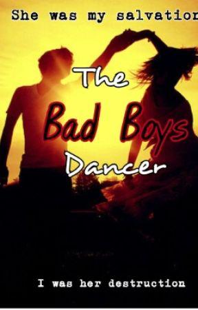 The Bad Boys Dancer by Galaxy_R