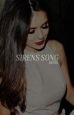 SIRENS SONG ↠ SUICIDE SQUAD [1] by -theia