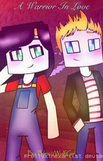 A Warrior In Love (Minecraft Story Mode Fanfiction Lukesse)