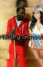Military School   Omeeka by BritneyNycole