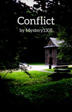 Conflict by Mystery1305