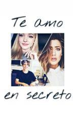 Te amo en secreto>>> Matthew Espinosa y tú  by alexiaypamela