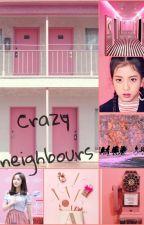 Őrült szomszédok [Befejezett] by ParkSandraa