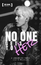 No One Gets To Her - A Yandere Suga X Reader by LanaJWrites