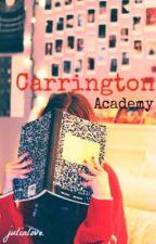 Carrington Academy by julialove