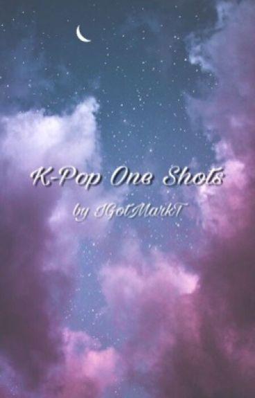 New ! Kpop One Shots