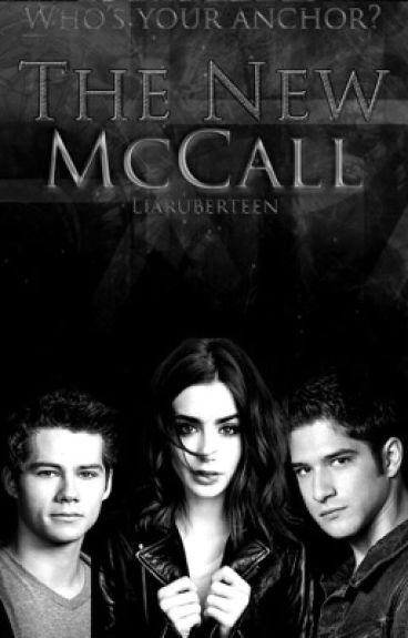 The New McCall/TW Concluída✔️