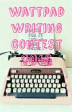 Wattpad Writing Contest 2016 by bestdrugever