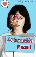 Antonella by SophiaLara-
