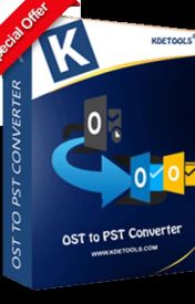 How to Convert OST to PST FREE by kimrahul91