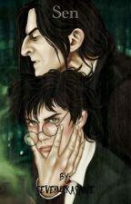 Sen by SeveruskaSnape