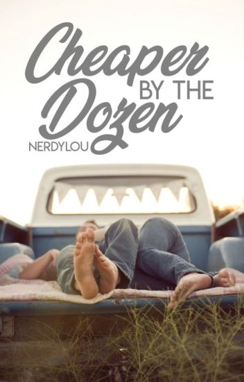 Cheaper by the Dozen || larry stylinson (mpreg)