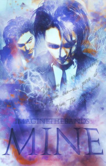 Mine | Gerard Way.