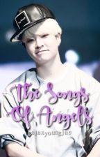 The Songs Of Angels • 2jae by galaxyoungjae