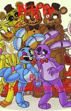 FNAF Rp by Graywingforever