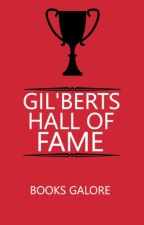 GILbert's Hall of Fame [Prompts] by OfficialBooksGalore