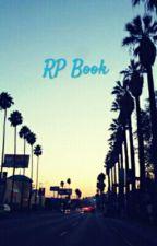 RP Book by kawaiicatlover13