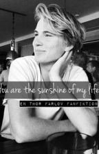 You Are The Sunshine Of My Life by Citybois_fanfic