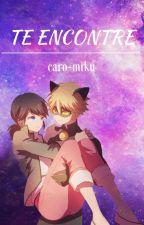 TE ENCONTRE by caro-miku