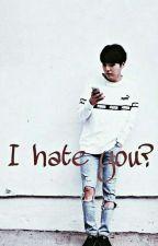 Σε μισω; by EuA095