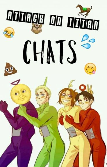 Attack on Titan Chats
