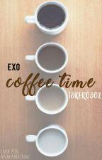 Coffee Time by joker0802