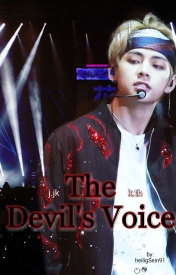 The Devil's voice *Vkook*