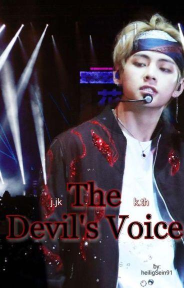 The Devil's voice *Vkook*