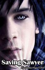 Saving Sawyer [Boy/Boy] - 2013 by GothicAngel1205