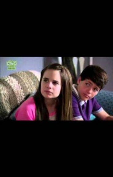 Lily and Matt •/So awkward\•