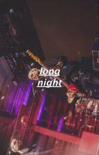 long night // malum au [slow updates] by joshuabrozzesi