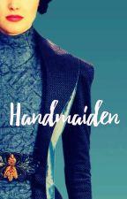 Handmaiden (Obi-Wan Kenobi x Reader) by _Scoundrel104_
