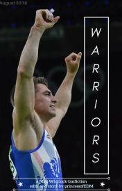 Warriors   Max Whitlock by princessofEDM