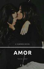 amor ; camren by -txvelo
