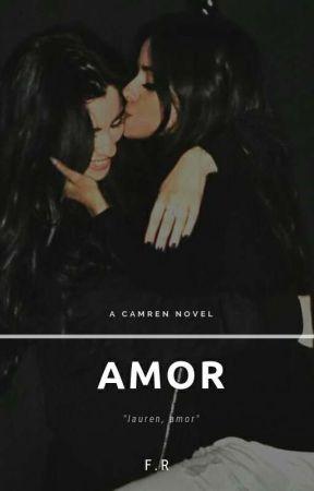 amor ; camren by -mistyday