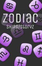Zodiacs Ships/Storyz  by MooseToast