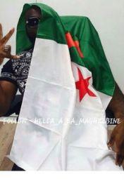 La fierté d'une algerienne by khadi942