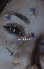 BELLE ÂME | KLAUS MIKAELSON by reddingtons