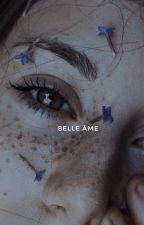 Belle Âme ↠ Klaus Mikaelson by klaussbae