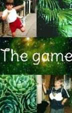 The game || Larry Stylinson  by larrehmyobsession