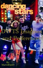 Dancing With The Stars Imagines and Preferences  by MarvelFan13