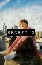 Secret.2 [bts.kth] by smoke_the_jibooty