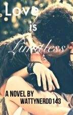 Love is Limitless (Sequel to The Locker) (Completed) by wattynerdd143