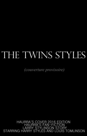T.S - THE TWINS STYLES. l.s