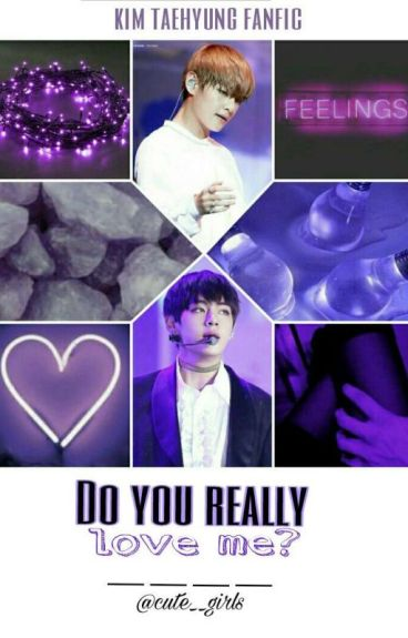 Do you really love me? 》Kth