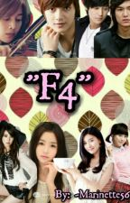 """F4"" by -Marinette56-"