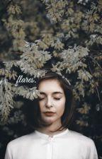 flares ➢ [PAVEL CHEKOV] by kindmess