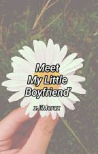 Meet My Little Boyfriend. ⇨JiKook. by xJiMarax