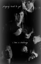 Dis-lui - OS - MALEC by chirurgicalec